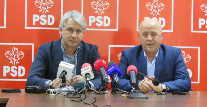 USR Tulcea solicită demisia senatorului PSD, Eugen Orlando Teodorovici, din funcția de ministru al Finanțelor