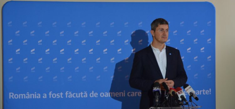 Comitetul Politic al USR a validat lista candidaților la europarlamentare. Negocierile cu RO+ continuă până la sfârșitul lunii ianuarie