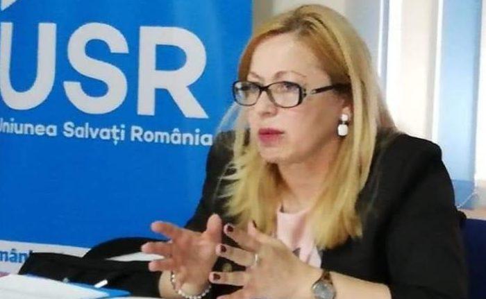 USR a depus în Parlament pachetul legilor pentru depolitizare și integritate academică